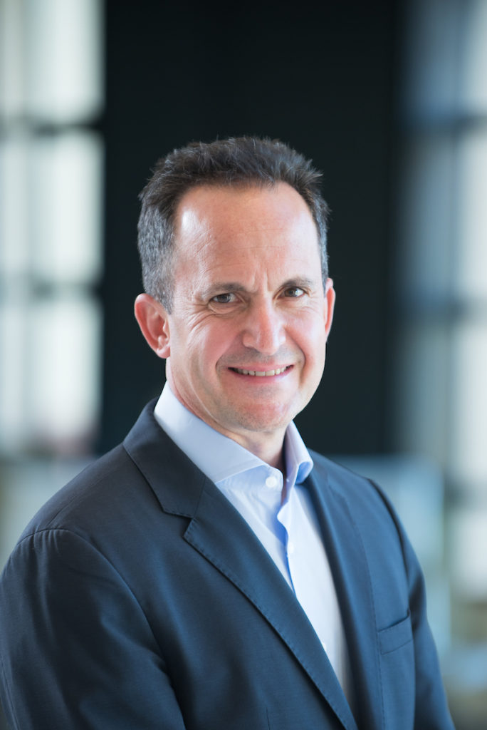 Rob Lopez, Executive Vice President, Intelligent Infrastructure, NTT Ltd.
