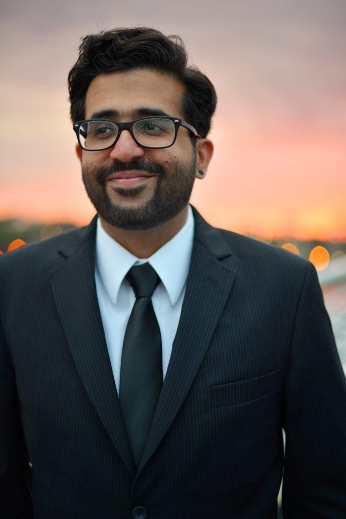 Satnam Narang, Principal Research Engineer, Tenable