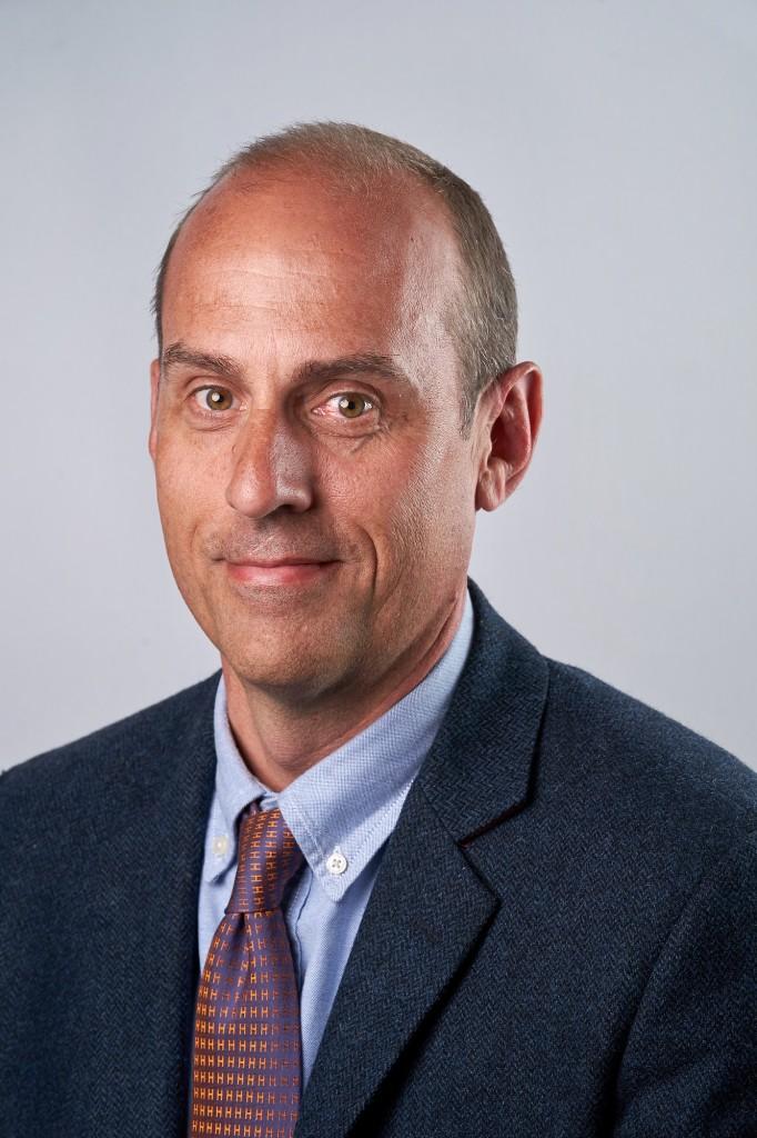 Sean Sullivan, Head of EMEA-Channel bei Zscaler