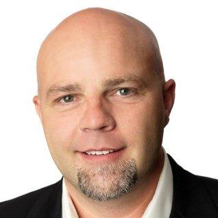 Shane Harris, Senior Director of Product Management, Mimecast