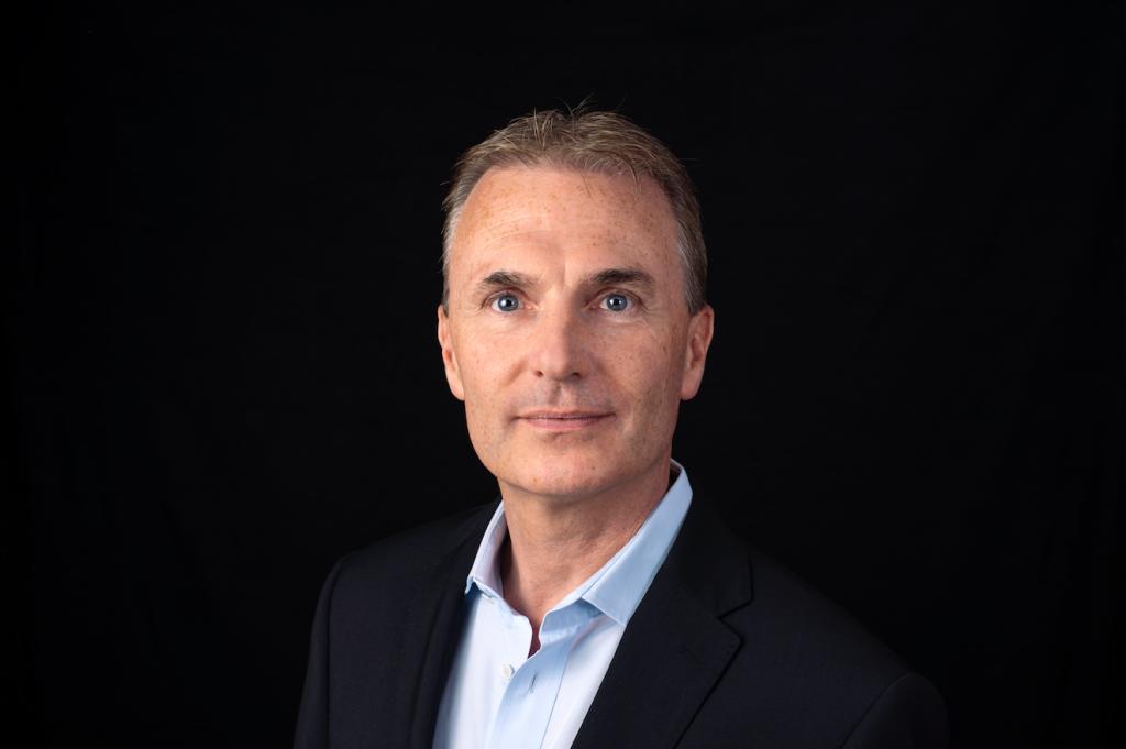 Stephan von Guendell-Krohne, Sales Director DACH bei ForeScout