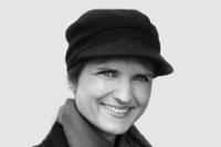 Stina Ehrensvärd, CEO und Gründerin von Yubico