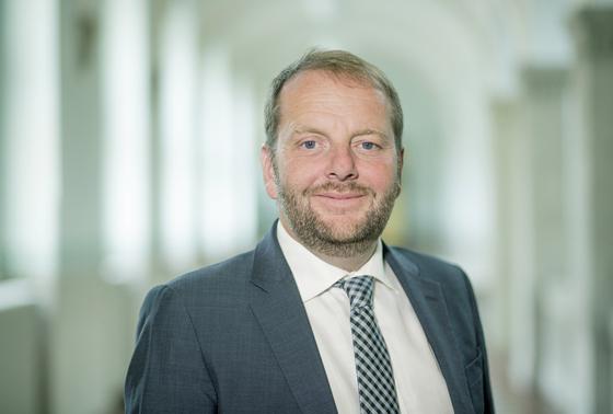 Studienautor Prof. Horst Müller-Peters vom Institut für Versicherungswesen der TH Köln