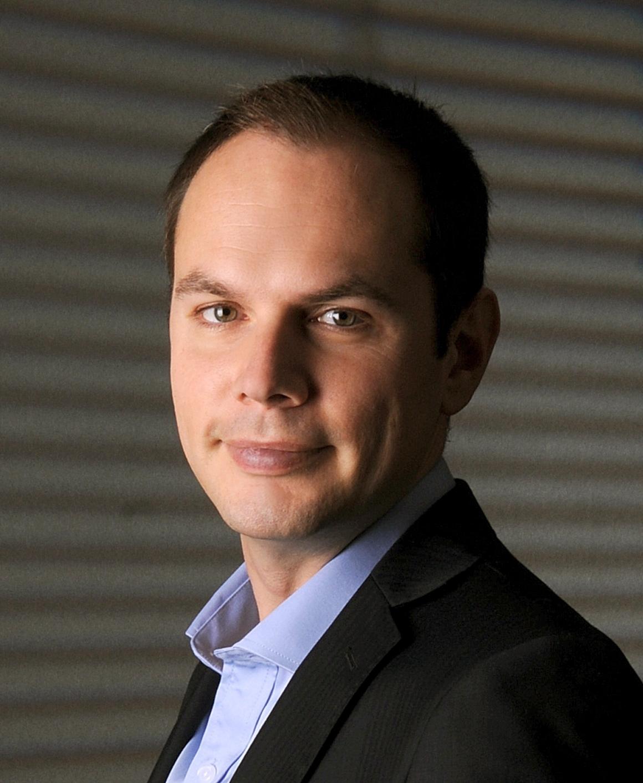 Prof. Thomas Brandstetter, SANS-Instructor und Geschäftsführer von Limes Security