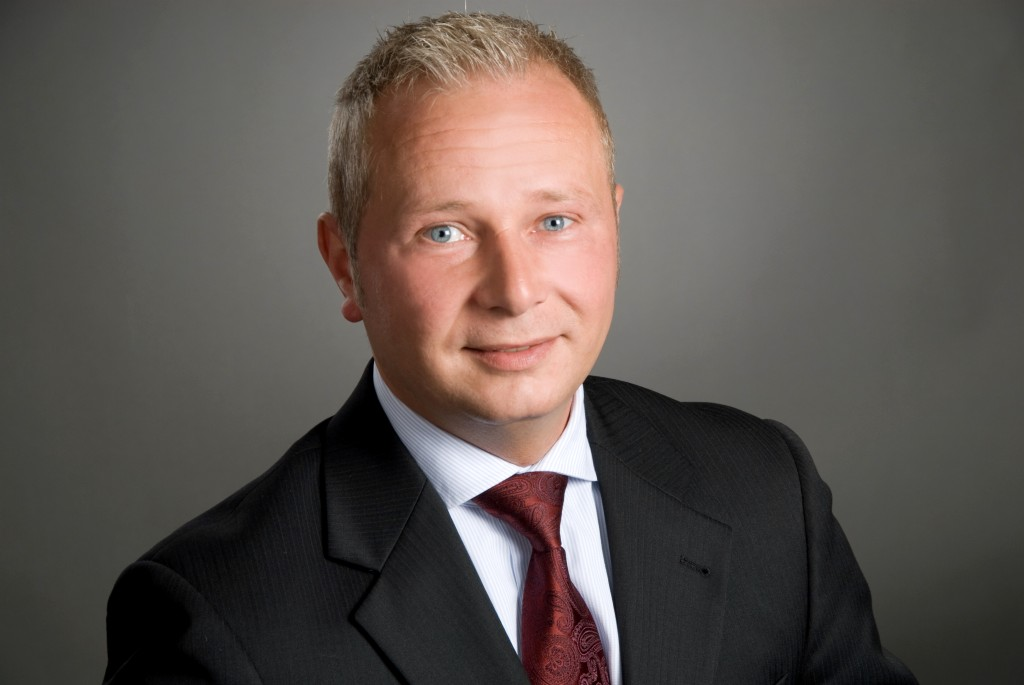 Thomas Hefner, Senior Sales Manager DACH bei Avast