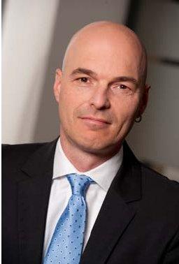 Thorsten Henning, Palo Alto Networks