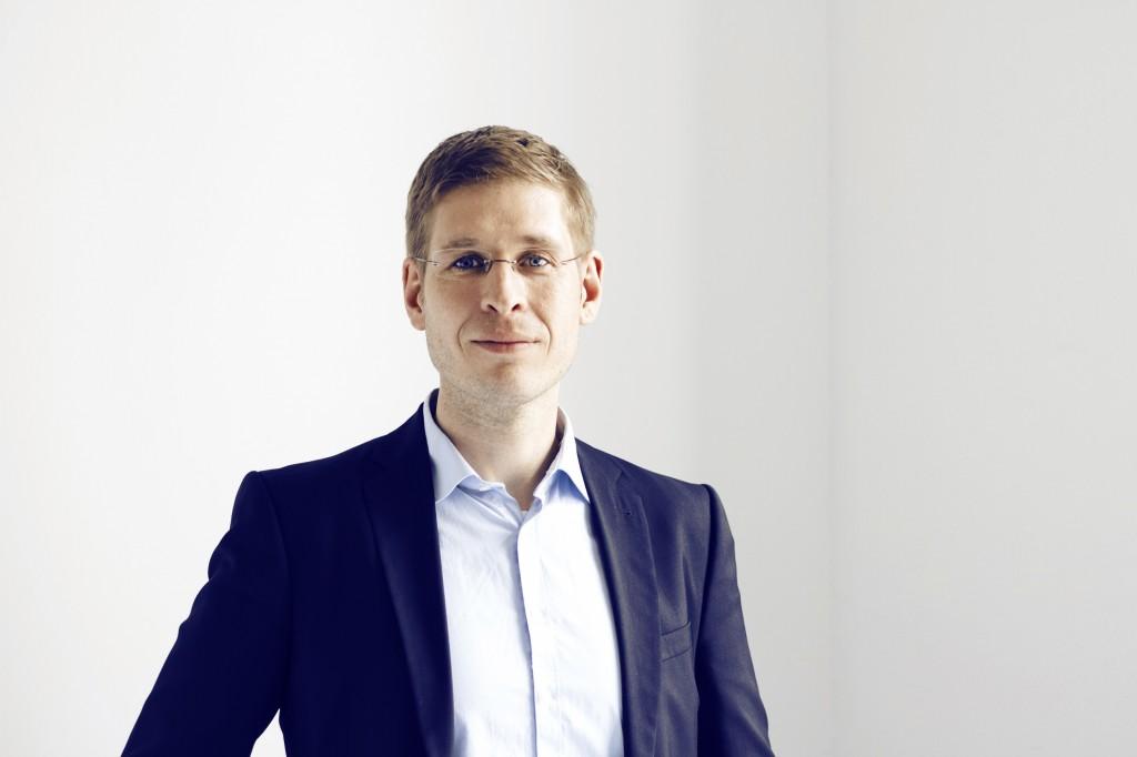 Tobias Berlin, Geschäftsführer und Mitgründer von mediaTest digital