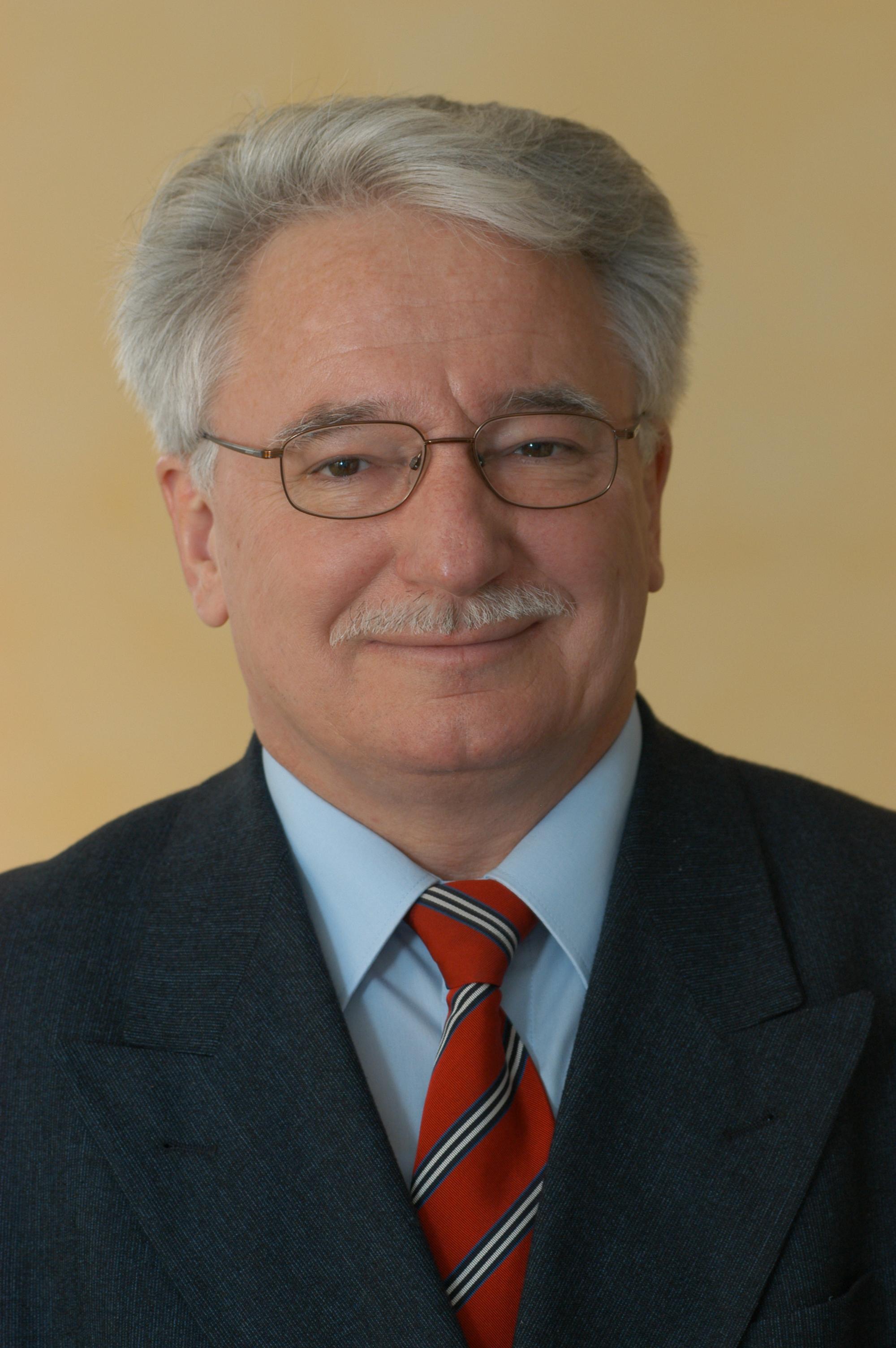 Günter Untucht, Trend Micro