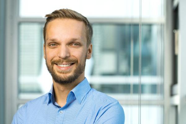 Stefan Vollmer, CTO TÜV SÜD Sec-IT GmbH