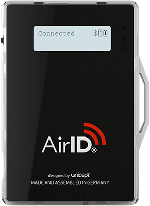 Smartcard-Reader AirID