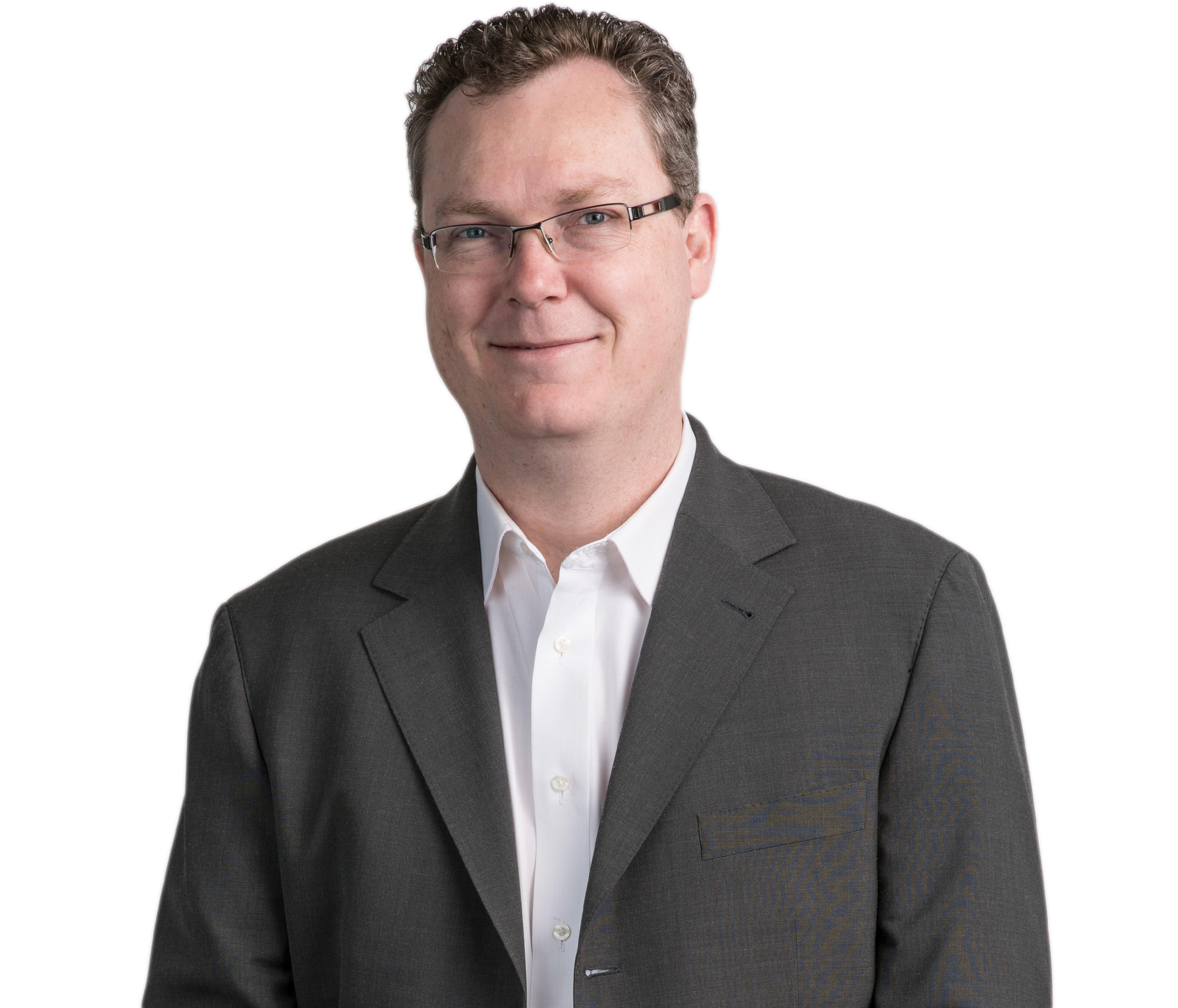 Günther Ollmann, CSO, Vectra Netwerks