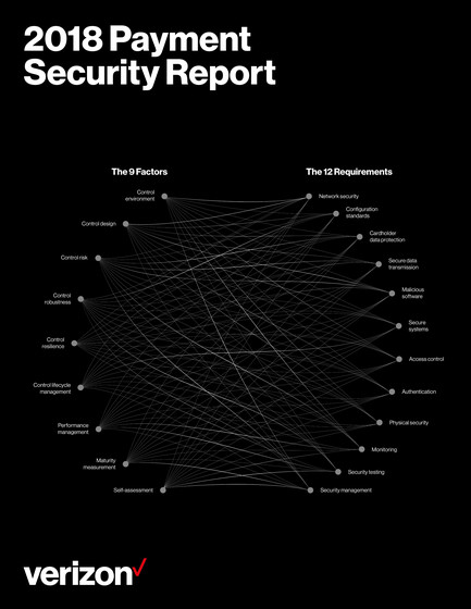 Verizon 2018 Payment Security Report