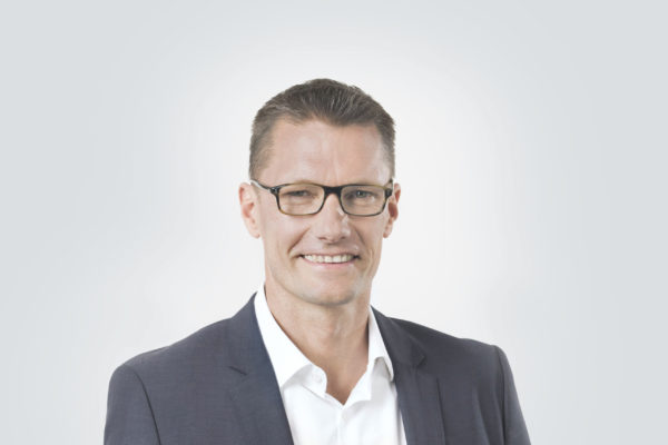 Sascha Wellershoff, Vorstand von Virtual Solution in München
