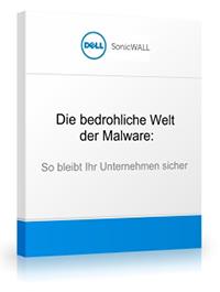 Whitepaper: Die bedrohliche Welt der Malware: So bleibt Ihr Unternehmen sicher