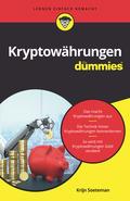 ?Kryptowährungen für Dummies?