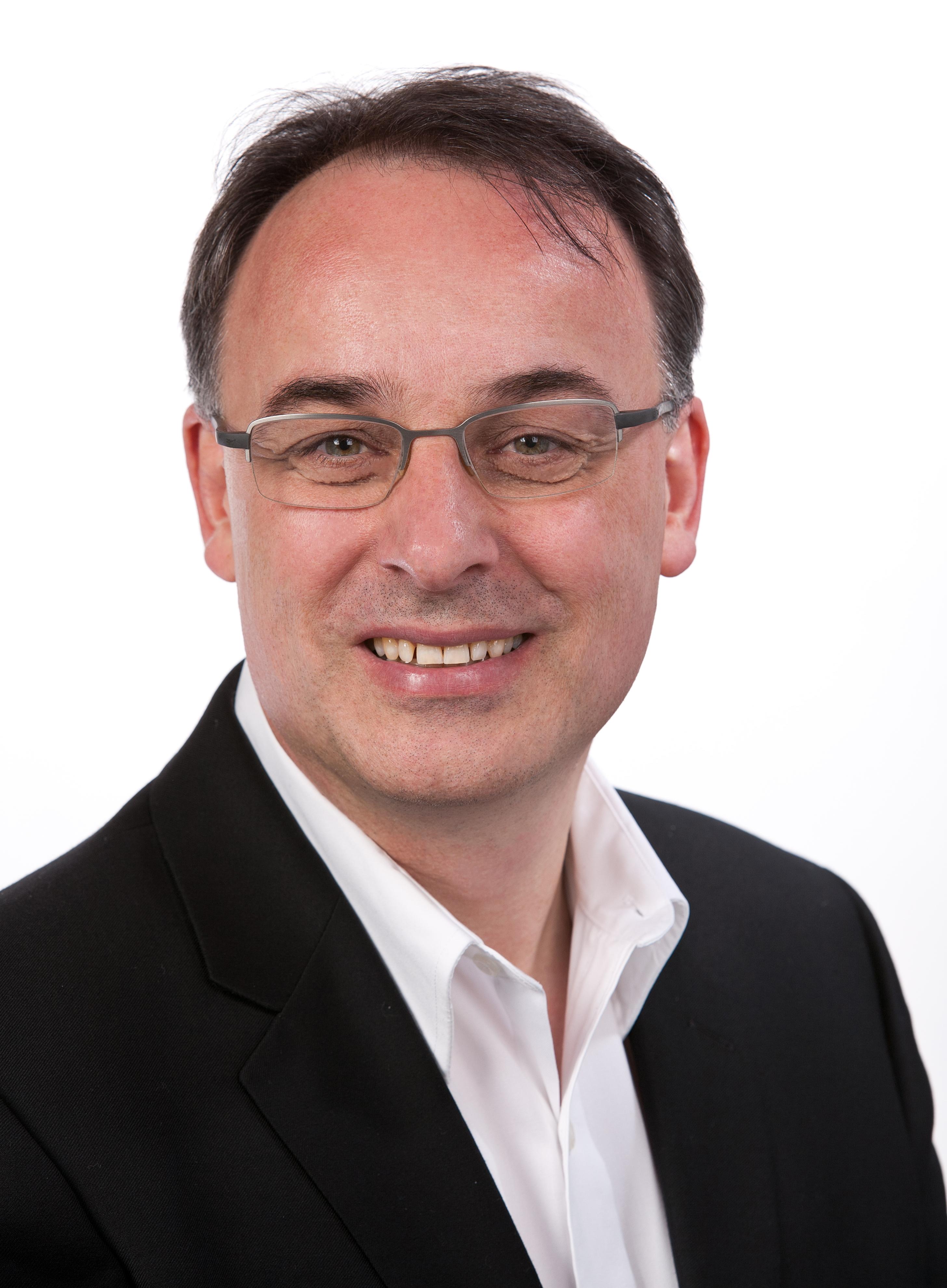 Wolfgang Kandek, CTO Qualys