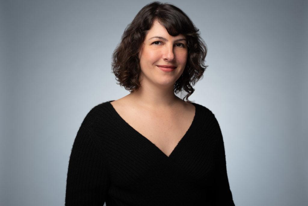 Yana Blachman, Threat Intelligence Researcher bei Venafi